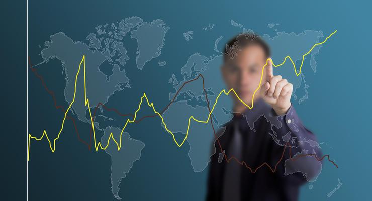 ТОП-5 стран мира по росту ВВП в 2012 году