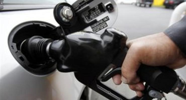 Украина отказалась от введения пошлин на импорт бензина