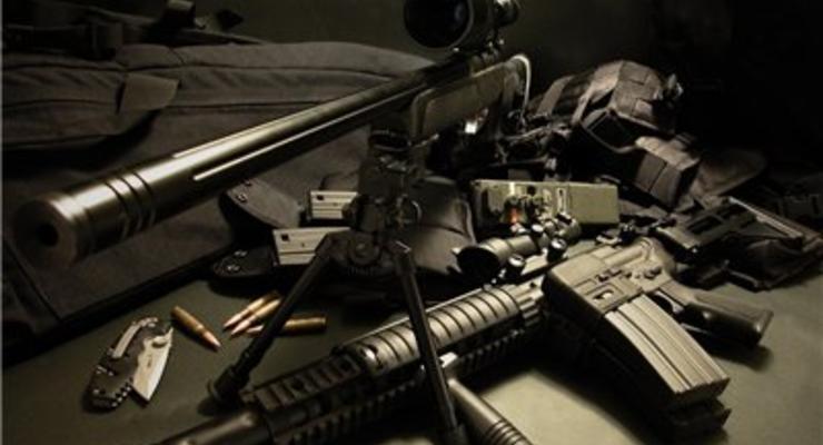 Украина побила все рекорды по продаже оружия