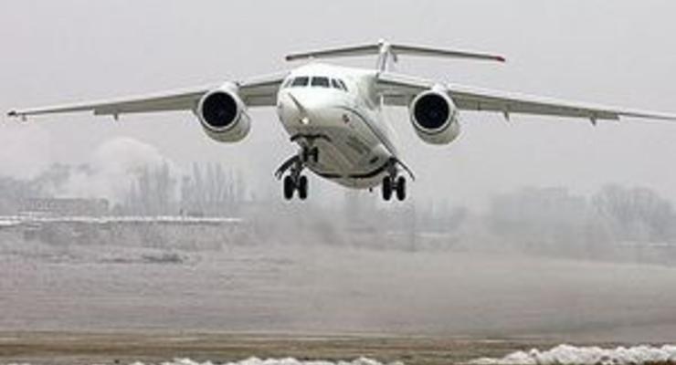 Мотор Сич приобрела авиаремонтный завод в Беларуси