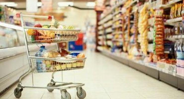 Как изменились цены на продукты за первую неделю 2012 года
