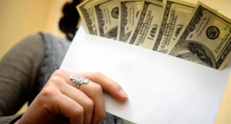 Зарплаты украинцев могут вырасти на 10% в течение года