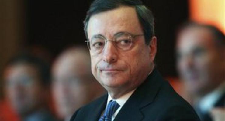 Как и ожидалось. ЕЦБ и Банк Англии сохранили ключевые ставки