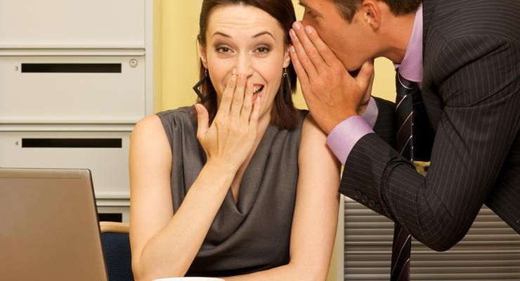 Язык за зубами: о чем помолчать на работе