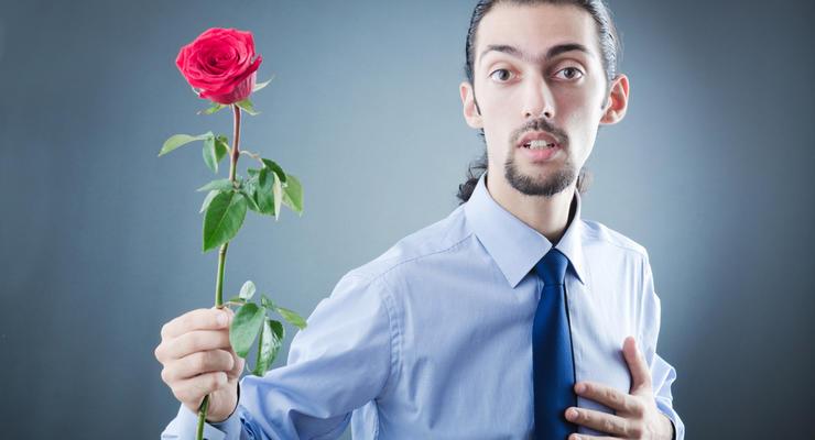Треть украинцев оценили свою любовь дешевле 100 гривен