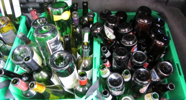 Сдал бутылки – декларируй доход