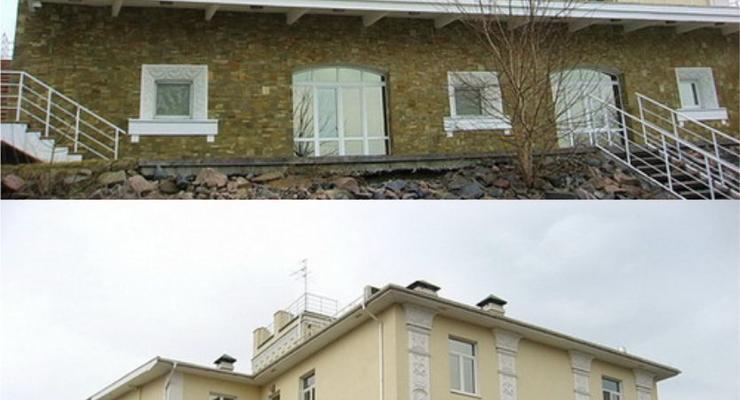 ТОП-5 самых дорогих домов Киева