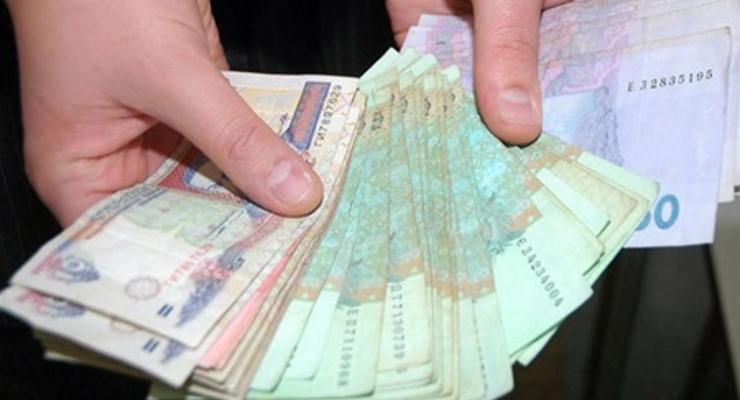 Банкир советует украинцам запасаться гривной