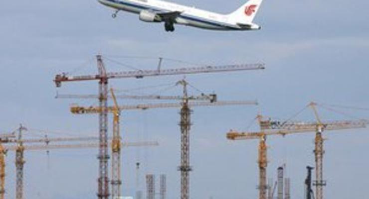В Донецке завершено строительство нового терминала аэропорта
