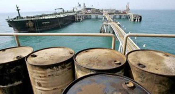 Иран объявил санкции Евросоюза против иранской нефти психологической войной