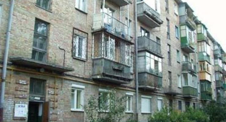 Хрущевки в Киеве пока никто сносить не будет - эксперт