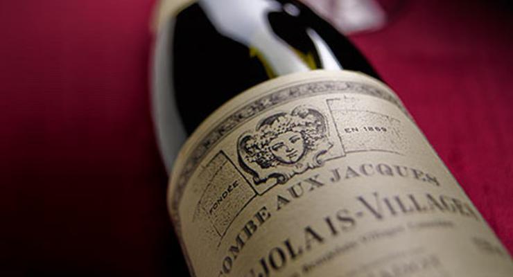 Что означают сокращения на этикетках вин и коньяка