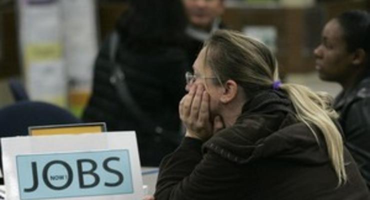 Безработица в США резко снизилась до минимума с 2009 года