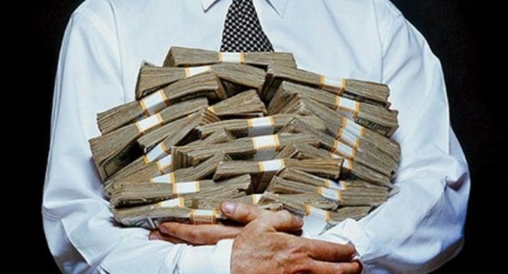 Кто зарабатывал больше всех в январе
