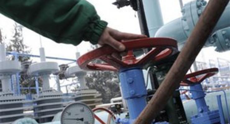 Украина готова помочь России в обеспечении Европы газом - Азаров