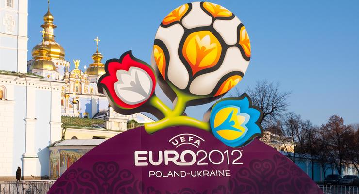 До 300 евро в день: как заработать на Евро-2012