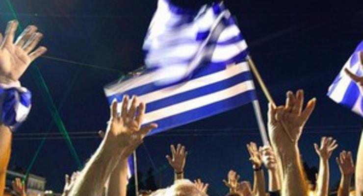 Греция в разы сократила список подлежащего распродаже госимущества