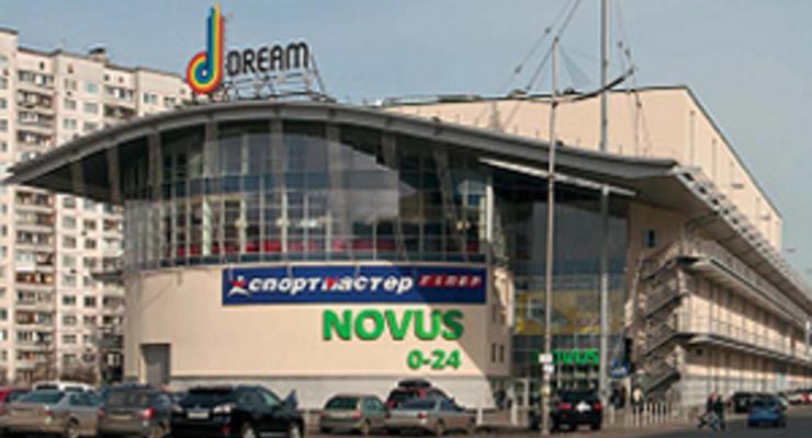 Предложение торговой недвижимости в Киеве в 2012 году вырастет в три раза