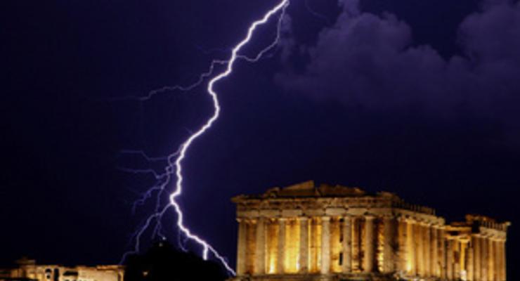 Греции будет сложно убедить ЕС и МВФ в необходимости выделить стране кредиты