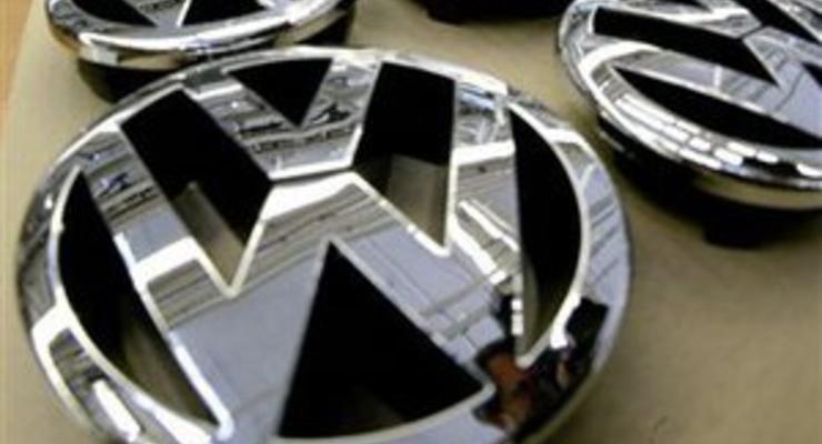 Volkswagen планирует начать выпуск электромобилей в Китае