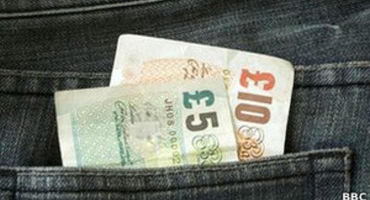 Инфляция в Британии на самом низком уровне за 14 месяцев
