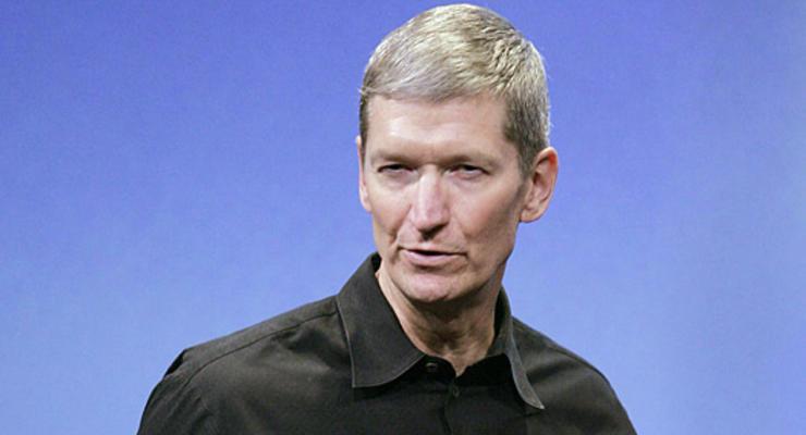 Тайное общество: секреты успеха компании Apple