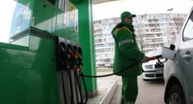 Где в Украине самый дорогой и самый дешевый бензин
