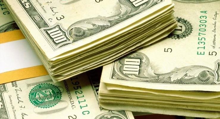 Названа самая надежная валюта 2012 года