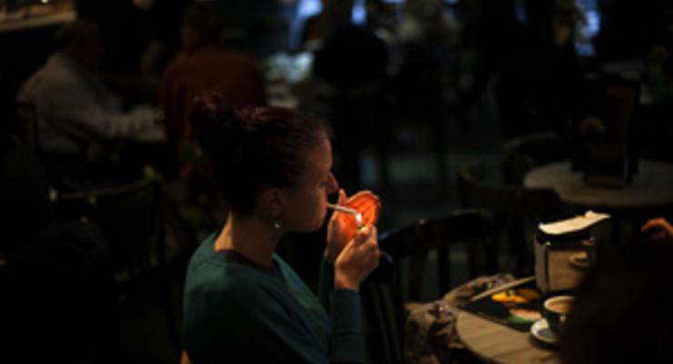 В Гамбурге рестораны через Конституционный суд добились отмены запрета на курение