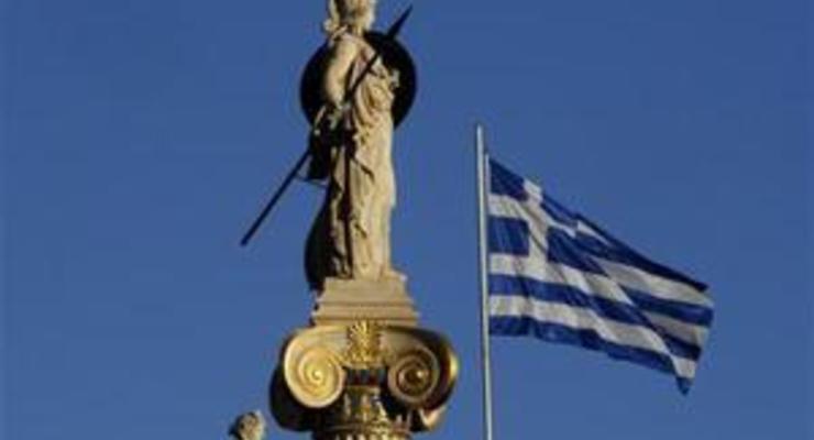 """S&P понизило рейтинг Греции до """"выборочного дефолта"""""""