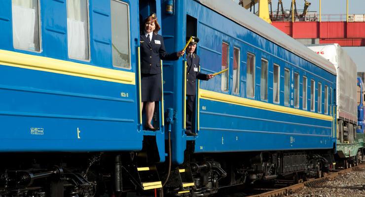 Билеты на поезд будут дешевле в холода, чем летом