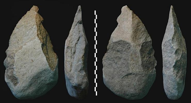 Ученые нашли первые деньги в истории человечества