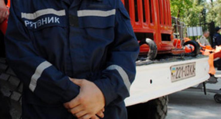Ъ: Кабмин намерен запретить пожарным инспекторам закрывать предприятия