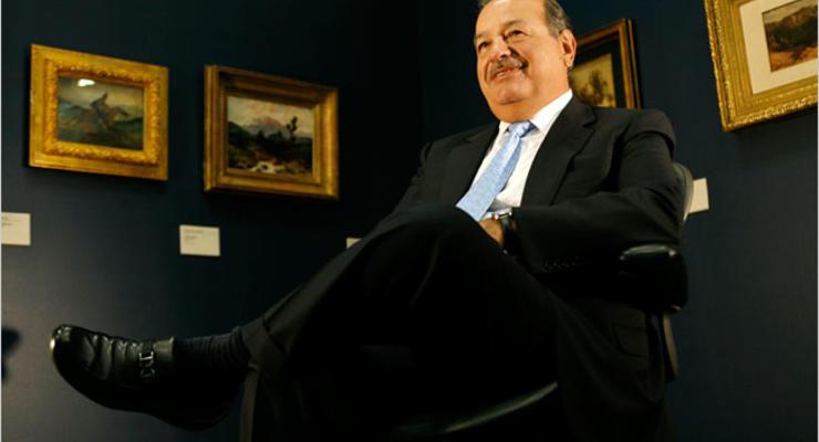 ТОП-20 миллиардеров по версии Bloomberg