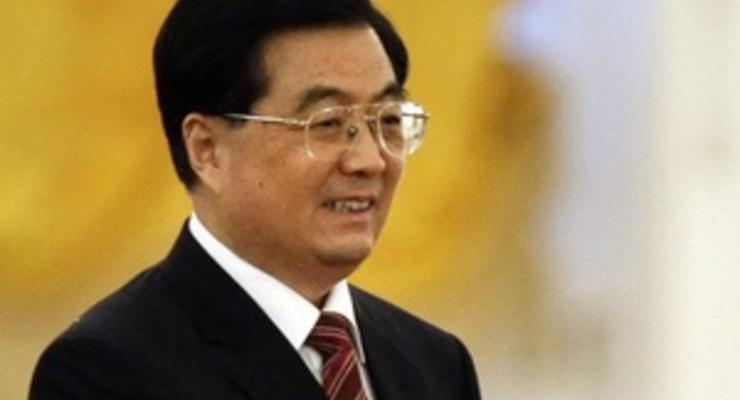 Китай в ожидании реформ снизил прогноз по росту ВВП