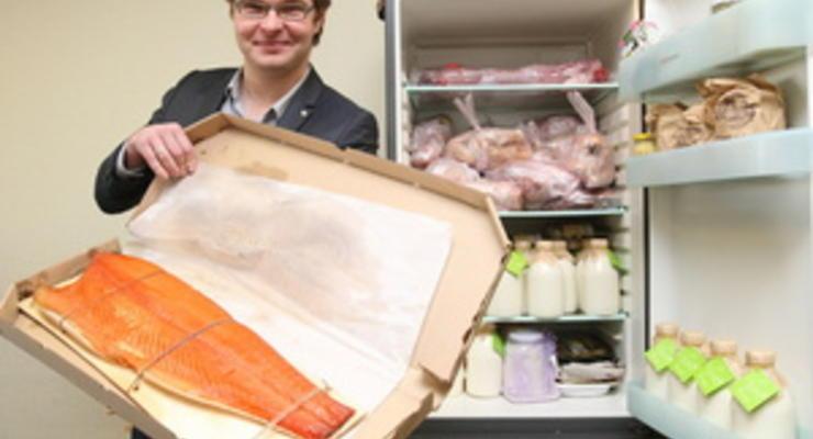 Корреспондент: Истина в еде. В Украине стремительно развивается рынок натуральных продуктов