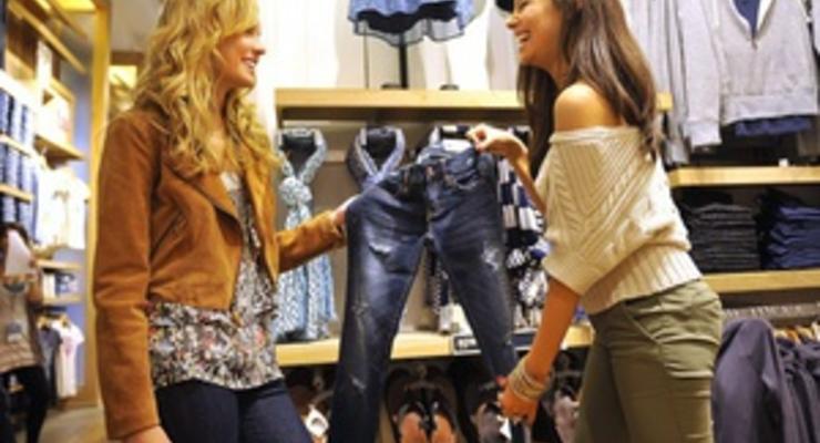 Сеть магазинов обвинили в сексизме из-за ярлыков на одежде