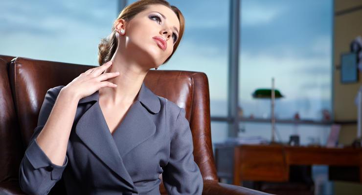 Русские девушки - самые деловые в мире