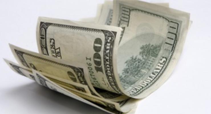 Госдолг Украины увеличился на $163 млн