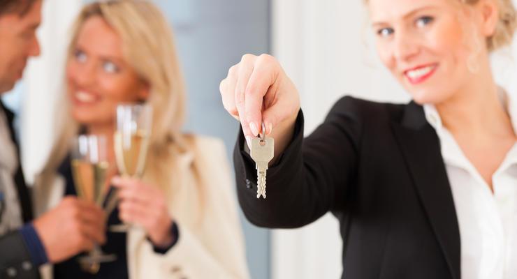 В Европе продают квартиры по 2 000 евро, а отели за 500 000