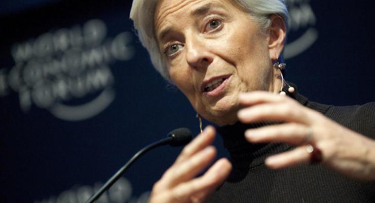 МВФ назвал главные причины нового кризиса