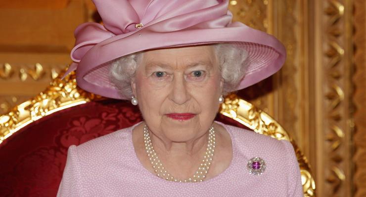 Цифра дня. Сколько получает слуга британской королевы