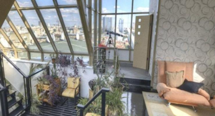 Квартира за $7 млн. на ул. Льва Толстого
