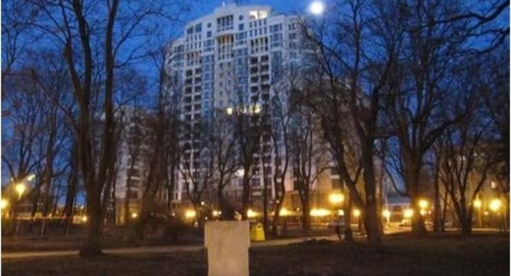 Квартира на ул. Грушевского за $6,96 млн.