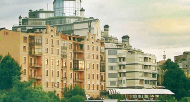Квартира за $5,85 млн. на ул. Б.Житомирская