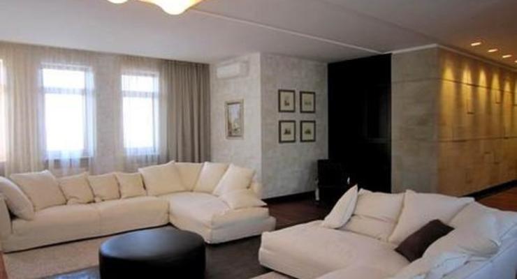 Квартира на Ольгинской на 3,6 млн. долларов