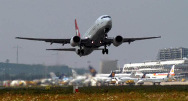 Turkish Airlines отказалась от полетов в Сирию