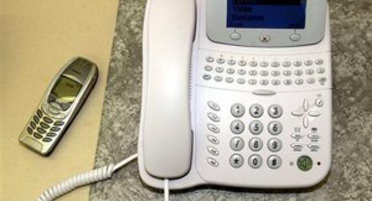 Власти говорят о необходимости повышения тарифов на телефонную связь на селе