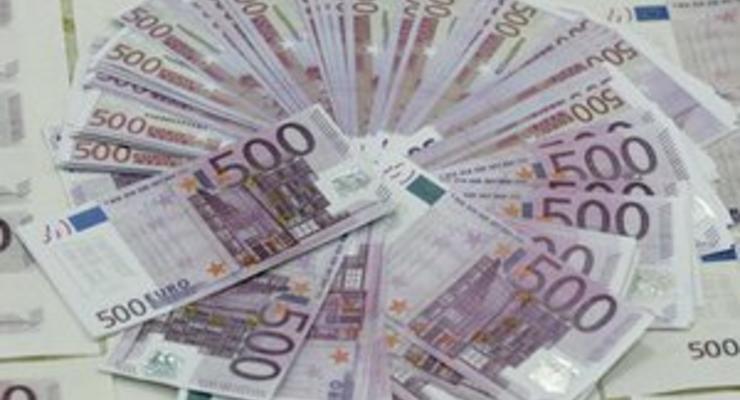 ЕС планирует расширить кредитоспособность МВФ в ближайшее время