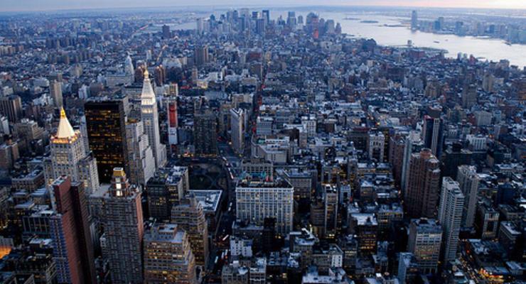 ТОП-5 городов для бизнеса по версии Bloomberg